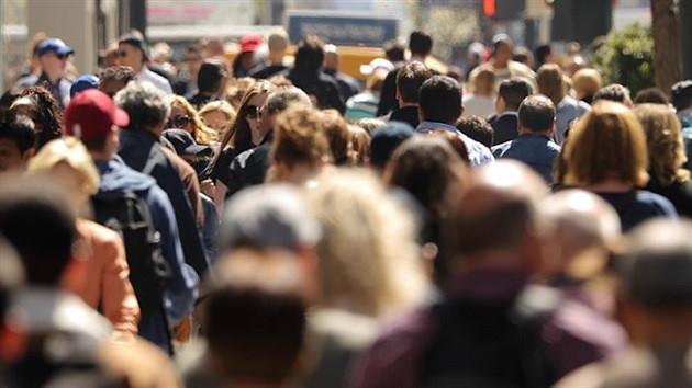 Türkiye'nin en kalabalık ilçesi Çankaya: 1 Milyona yaklaştı