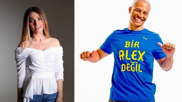 Hadi'yi Merve Toy'la Alex de Souza sunacak