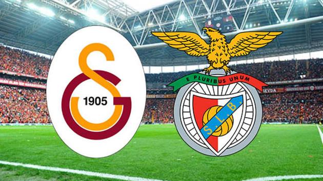 İlk 11'ler belli oldu! Galatasaray Benfica Avrupa Ligi maçı hangi kanalda?