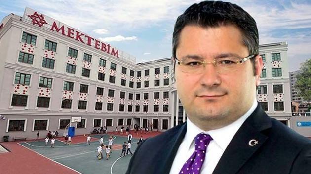 Mektebim Okulları kurucusu Ümit Kalko iflas etti
