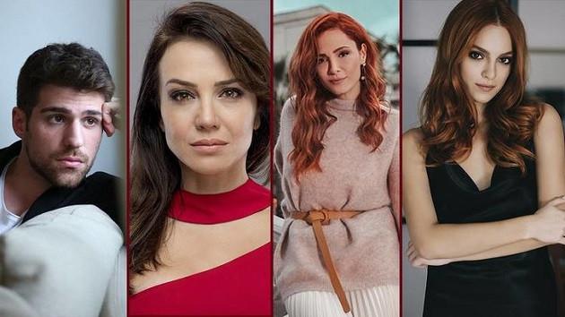 Kanal D'nin yeni dizisi Zalim İstanbul'un konusu ve oyuncu kadrosu belli oldu