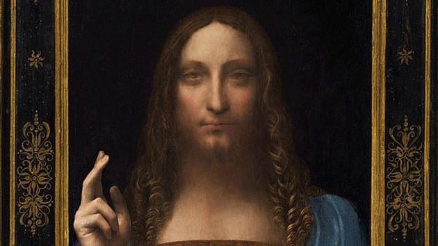 Arapların rekor fiyata aldığı tablo sahte mi?