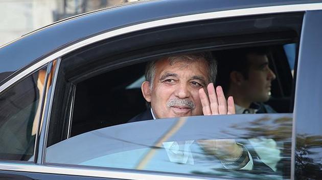Yeni Şafak yazarı: Abdullah Gül harekete geçmek için 1 Nisan'ı bekliyor