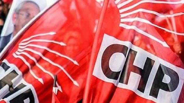 CHP'nin Şişli listesinde ünlü oyuncu Levent Üzümcü sürprizi