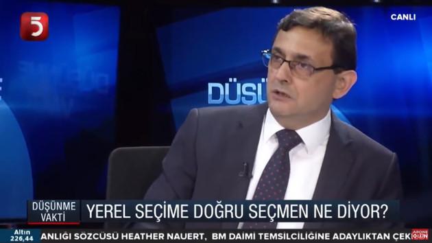 Konsensus anketi: Şişli'yi Sarıgül alıyor, İstanbul'da yarışı HDP oylarıyla İmamoğlu kazanıyor