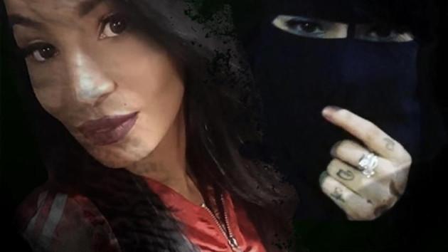 Almanya'da eskortluk yapan Türk kızının garip IŞİD'e gelin olma hikayesi