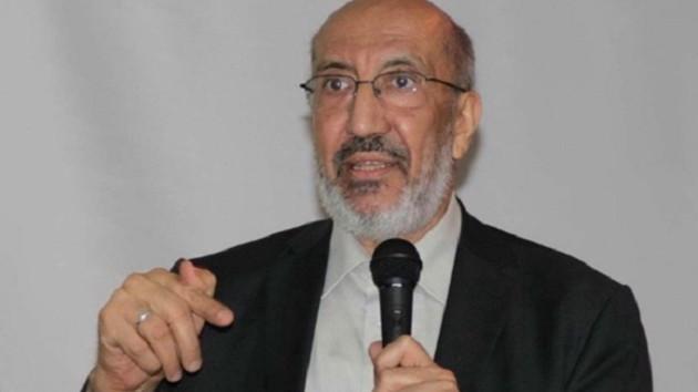 Abdurrahman Dilipak: İptal oylarında patlama yaşanabilir