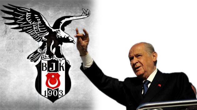 Fenerbahçe çöktü, bir de biz vuralım demek Beşiktaş'a yakışmaz