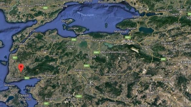 Son dakika: Marmara ve Ege'de korkutan deprem