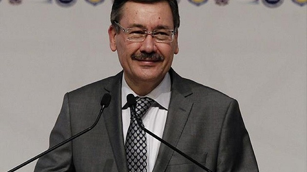 Melih Gökçek'ten Sarıgül ve İnce açıklaması: Bence CHP baharı yakın