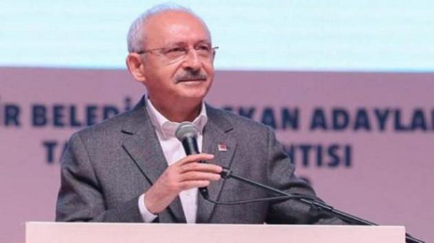 Kılıçdaroğlu'ndan Erdoğan'a: Sen de girsene tanzim kuyruğuna…