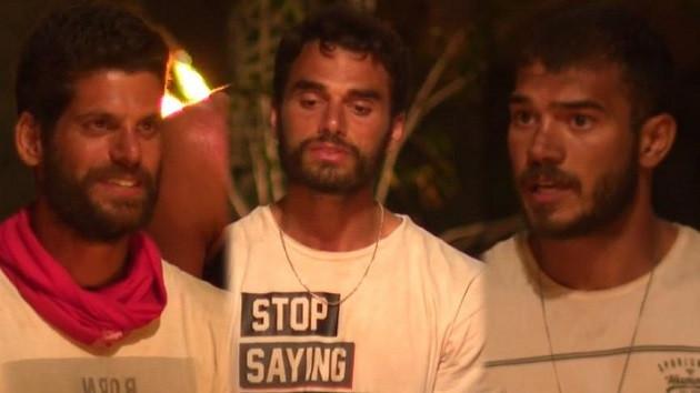 Survivor 2019'da adaya veda eden isim belli oldu! Survivor'da dün akşam kim elendi?