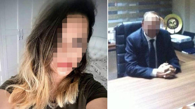 Genç hemşireye taciz skandalında flaş gelişme