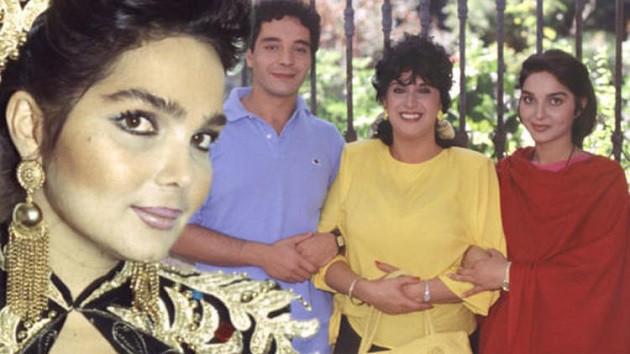 Songül Ülkü kimdir? Perihan Abla dizisindeki Sevil karakteriyle tanındı