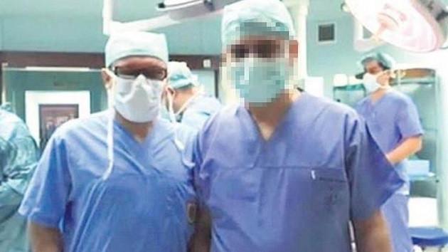 Kanser hastasını tedavi ederken öldüren sahte profesör: Pişmanım!