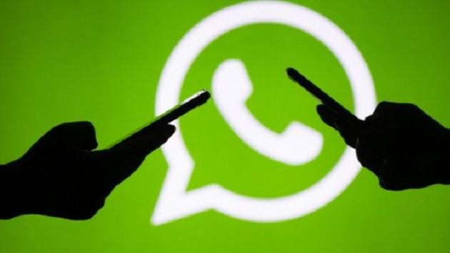 iPhone kullanıcılarına WhatsApp'ta yeni özellik
