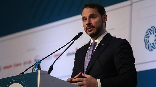 Berat Albayrak: 2019 enteresan bir yıl olacak