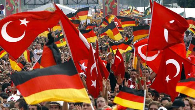 Dışişleri Bakanlığı araştırması: Hangi ülkede kaç Türk yaşıyor?