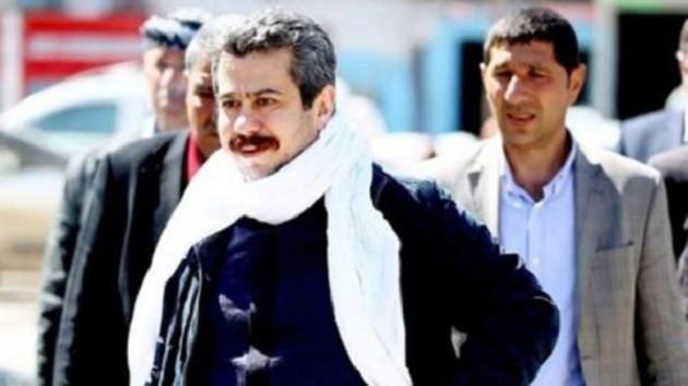 Mezarlarınızı kazın demişti.. CHP Fatih Mehmet Bucak'ı Siverek'te aday gösterdi