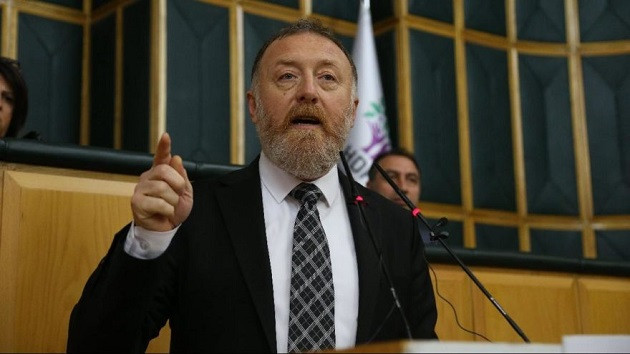 HDP İYİ Parti'nin olduğu her yerde aday çıkaracak