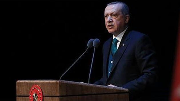 Erdoğan'a Ankara hal esnafının söyledikleri rapor olarak iletildi