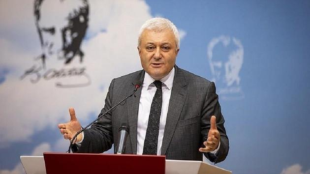 Tuncay Özkan: Pazartesi günü Türkiye'yi sarsacak belgeyi açıklayacağız