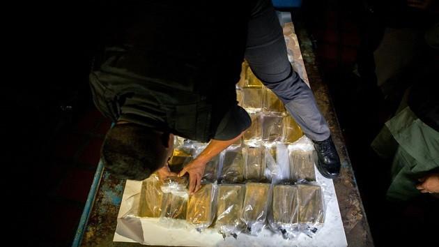 Bloomberg: Gizemli bir Türk firması Maduro'nun 900 milyon dolarlık altını taşımasına yardım etti