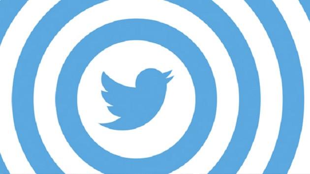 Twitter'dan tweet'i gizle seçeneği