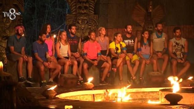 Survivor'da eleme adayları kimler? Survivor dokunulmazlık ödülünü kim kazandı?