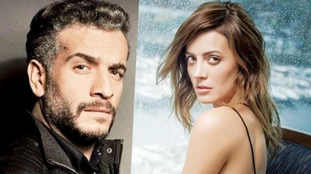 İrem Sak ile Murat Cemcir aşk mı yaşıyor?