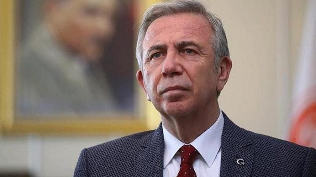 CHP'den Mansur Yavaş açıklaması: Bunlar FETÖ taktikleri