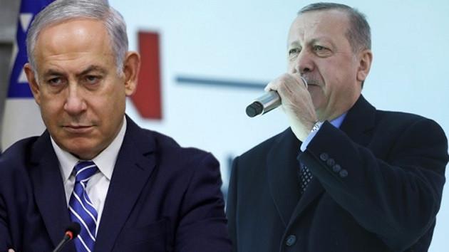 Netanyahu'dan Erdoğan'a: Diktatör, demokrasimize laf uzatıyor