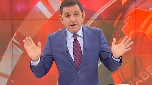 Fatih Portakal'a bile FETÖ soruşturması açmışlar