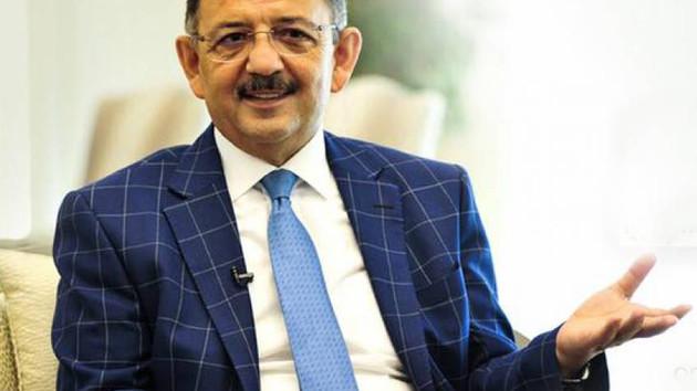 Mehmet Özhaseki, Cumhuriyet gazetesinden tazminat kazandı