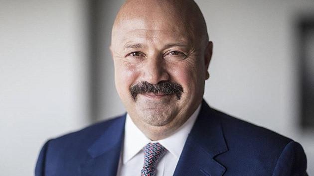 Turkcell Genel Müdürü Kaan Terzioğlu görevi bırakıyor