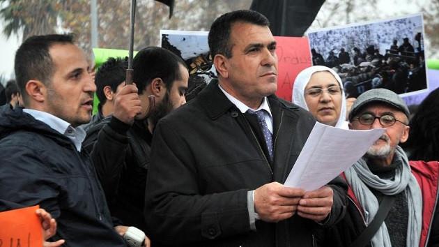 CHP'nin meclis üyesi adayı, Öcalan'a özgürlük istemiş