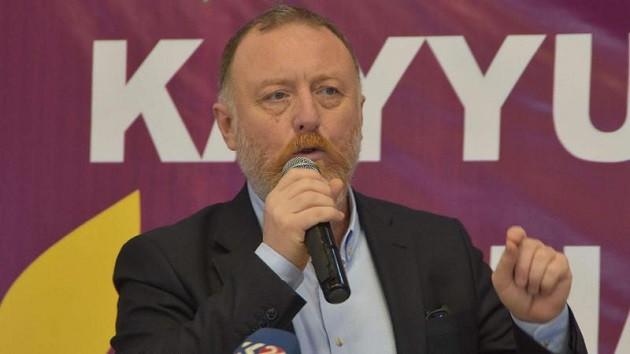 Sezai Temelli: Yavaş da İmamoğlu da HDP oylarıyla seçilecek