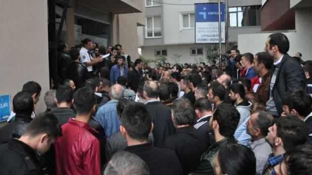 CHP'li Faik Öztrak: Türkiye'deki gerçek işsiz sayısı dünyadaki 94 ülkenin nüfusundan fazla