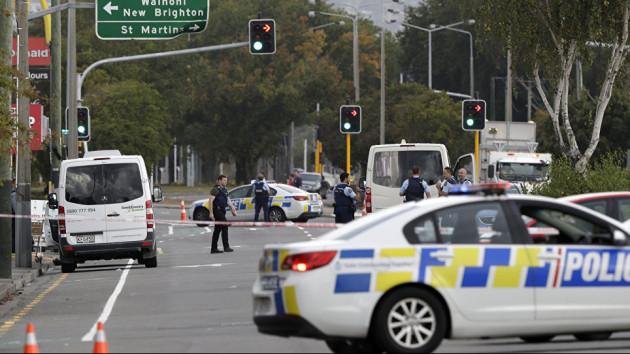 Yeni Zelanda'daki saldırıdan yaralı kurtulan Türk dehşet anlarını anlattı