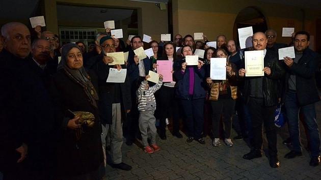 Münevver Karabulut cinayetinde flaş karar: Kan parası haczi yüzünden Adana'da 30 aile evsiz kalacak