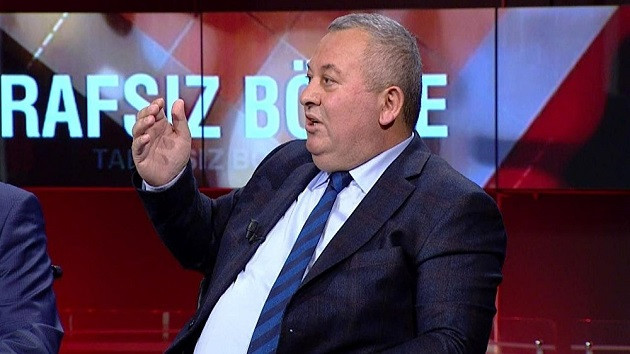 MHP'li vekilden Bülent Arınç'a tepki: Biri bunu sustursun