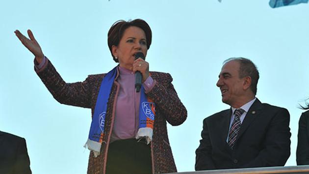 Akşener'den Erdoğan'a: Çözüm sürecinin hesabını vereceksin