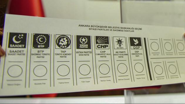 Seçime günler kala yeni anket: Ankara'da kritik detay dikkat çekti