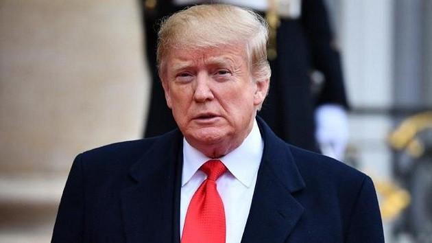 Donald Trump: Medya, Yeni Zelanda'da olanlar için beni suçlamaya çalışıyor