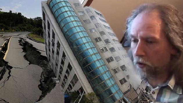 Türkiye'yi uyarmıştı! Büyük deprem için tarih verdi