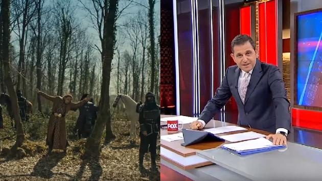 20 Mart 2019 Reyting sonuçları: Diriliş Ertuğrul, Sen Anlat Karadeniz, Fatih Portakal lider kim?