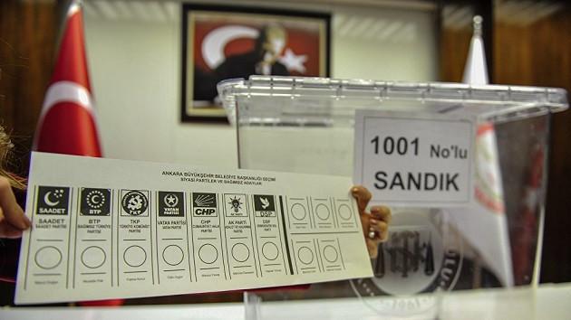 Seçime 10 gün kala anket şirketlerinden açıklamalar