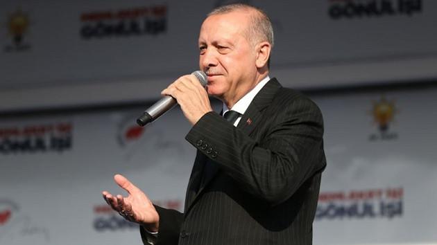 Serdar Turgut: Atatürk'ün duruşu Erdoğan'ın şahsında ayaktadır ve güçlüdür