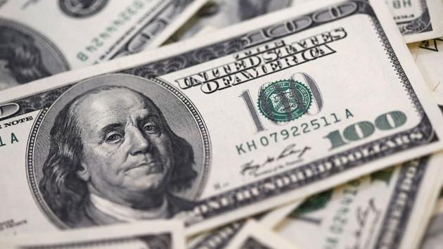 Son dakika: Dolar yönünü yukarı çevirdi!
