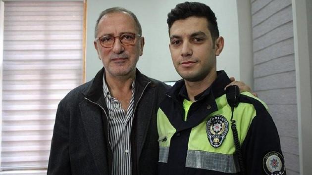 Fatih Altaylı'ya 16 bin lira para cezası verildi: Kamu görevlisine hakaret